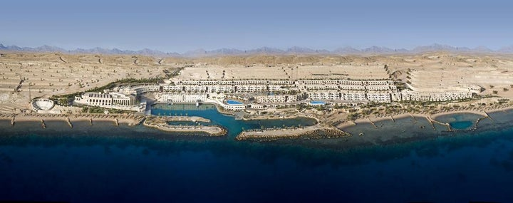 Albatros Citadel Ex.Citadel Azur Resort in Sahl Hasheesh, Red Sea, Egypt
