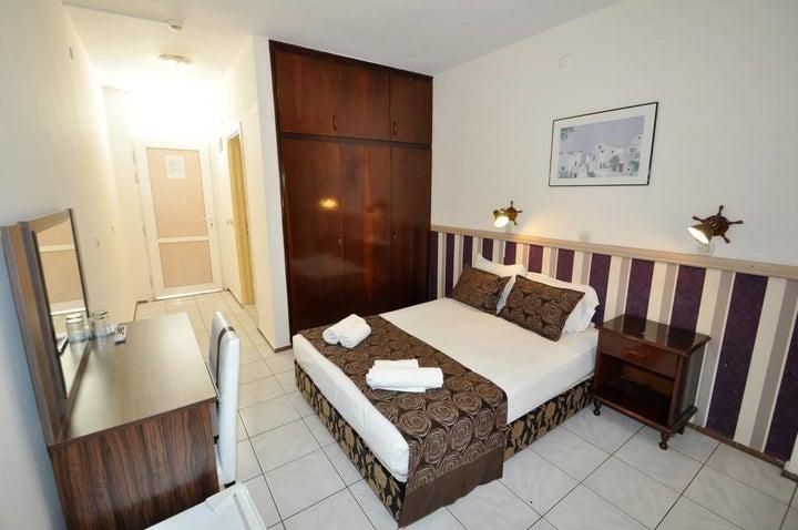 Reis Maris Hotel in Marmaris, Dalaman, Turkey