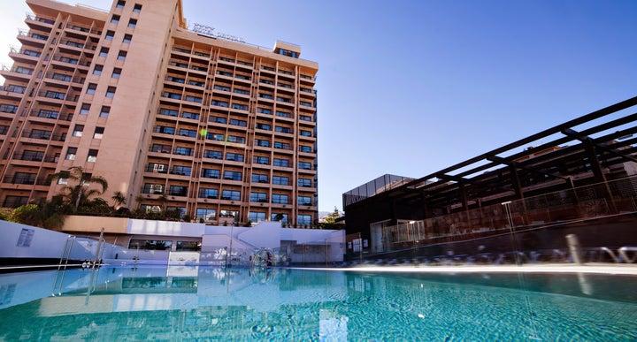 Be live experience orotava in puerto de la cruz tenerife holidays from 274pp loveholidays - Hotel orotava puerto de la cruz ...