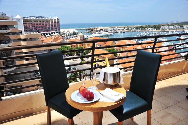 Vila Gale Marina Hotel Image 2