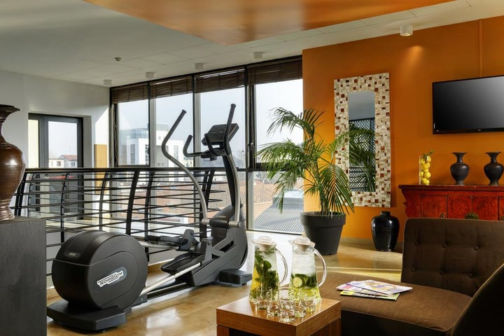 Milan Suite Hotel Image 34