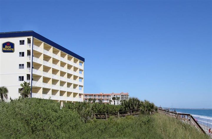 Best Western Cocoa Beach Hotel & Suites in Cocoa Beach, Florida, USA