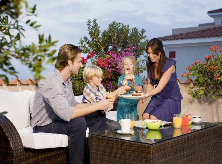 Elysia Park Luxury Holiday Residences Image 11
