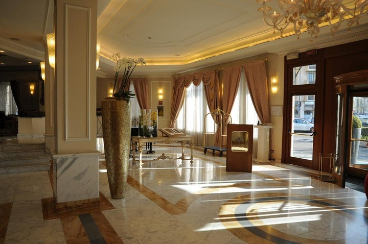 Grand Visconti Palace Image 27