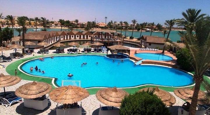 Panorama Bungalows Resort El Gouna in El Gouna, Red Sea, Egypt
