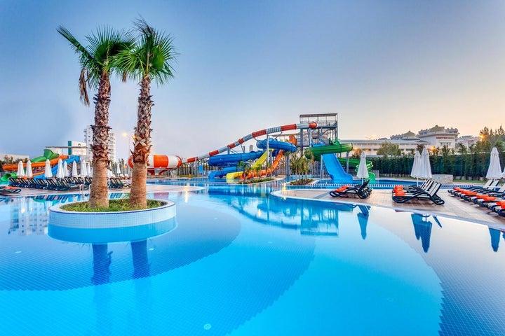 Sherwood Breezes Resort Image 71