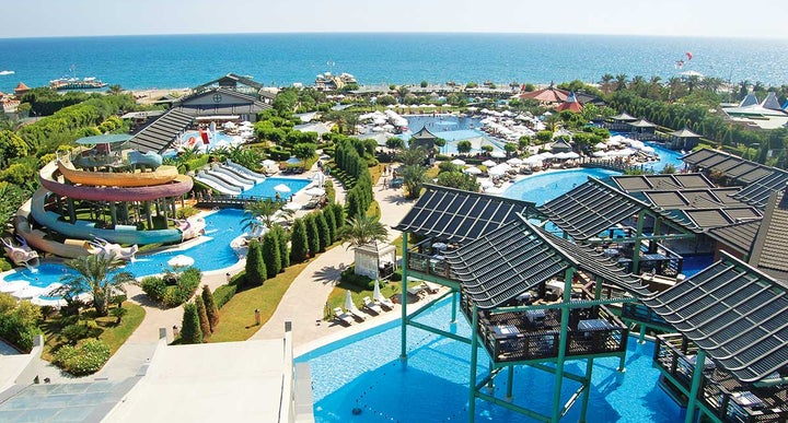 Image result for LIMAK LARA DE LUXE HOTEL & RESORT 5 *