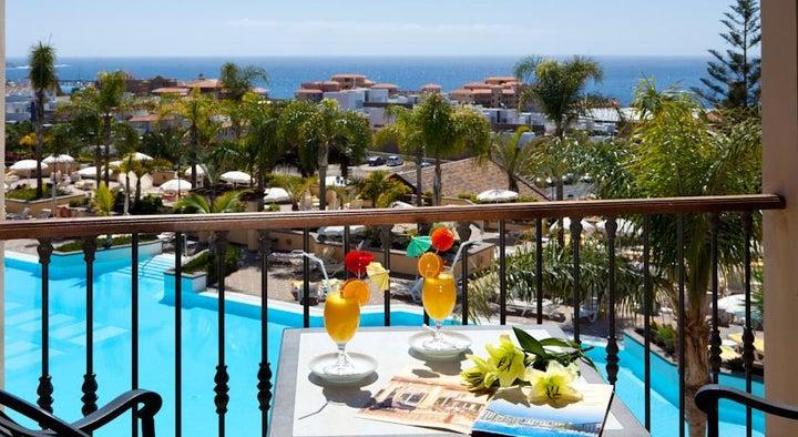 Costa Adeje Gran Hotel Image 8