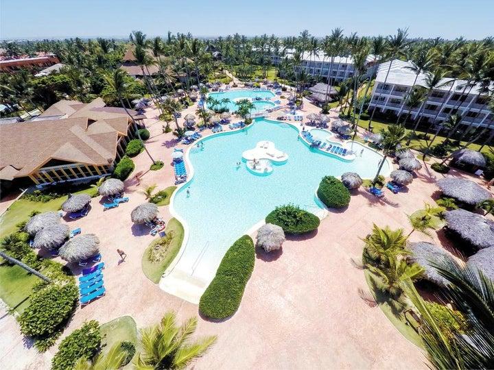 Vik Hotel Arena Blanca Image 5