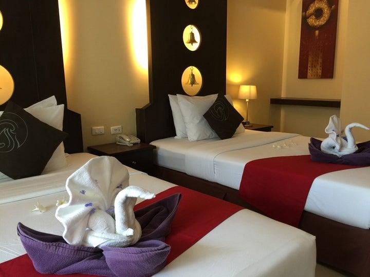 Golden Sea Pattaya Hotel Image 5