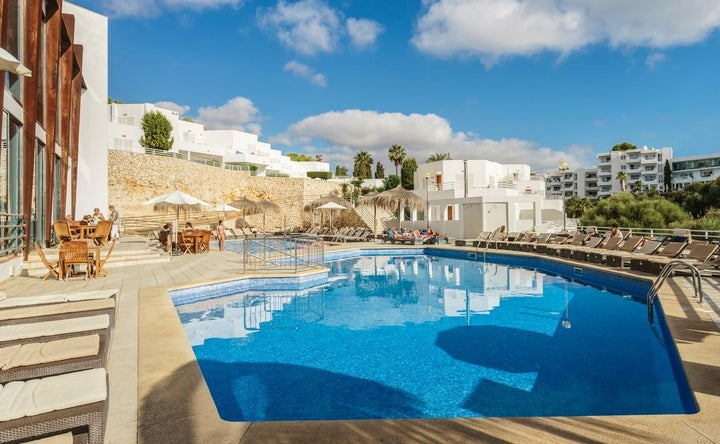 Mar Hotels Ferrera Blanca in Cala d'Or, Majorca, Balearic Islands