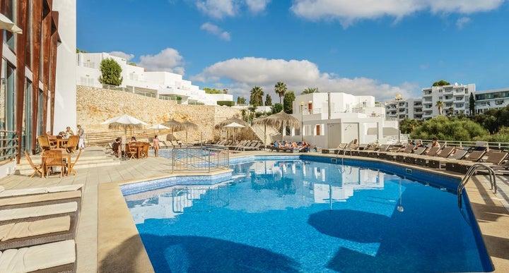 Hotel Ferrera Blanca Mallorca