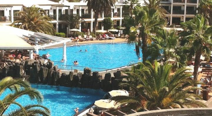 Las Marismas de Corralejo Apartments Image 1