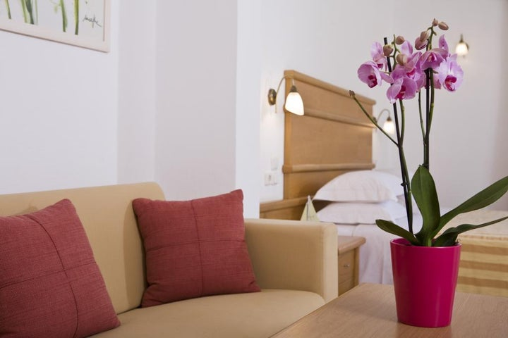 Yiannaki Hotel Image 4