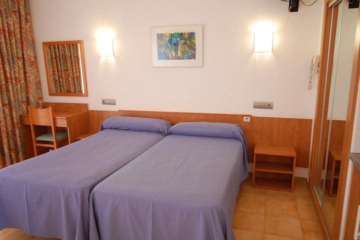 Medplaya Aparthotel San Eloy Image 42