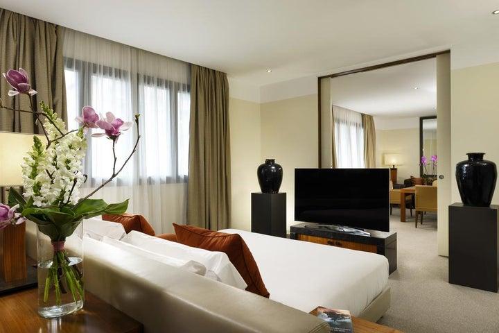 Milan Suite Hotel Image 12