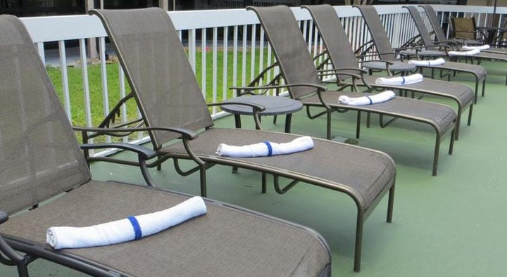 Baymont Inn and Suites Orlando Universal Image 21