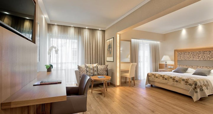 divani palace acropolis in athens greece holidays from. Black Bedroom Furniture Sets. Home Design Ideas