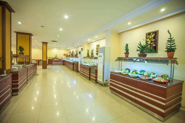 Xeno Eftalia Resort Image 4