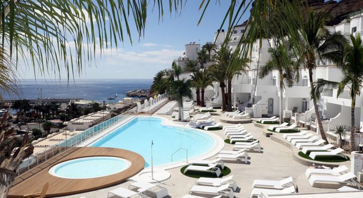 Marina Bayview Adults Only in Puerto Rico (GC), Gran Canaria, Canary Islands