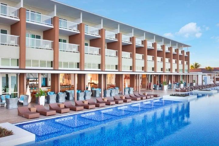 Hotel Ocean Vista Azul Image 25