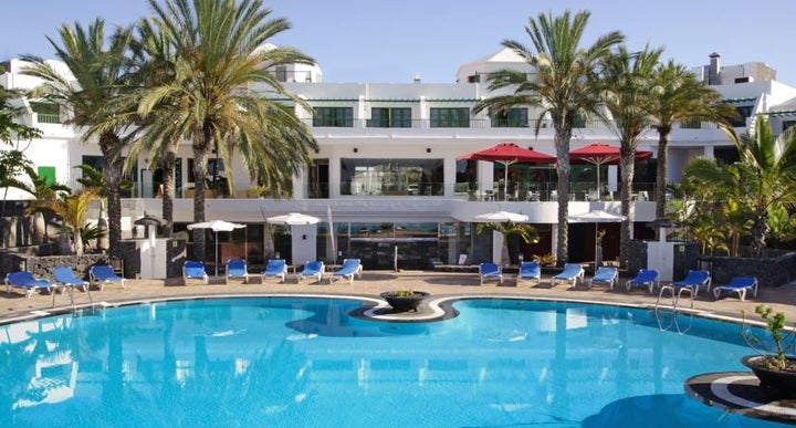 Hotel Cay Beach Sun Lanzarote