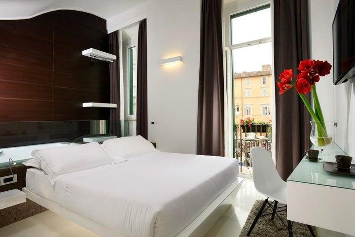 Navona Suites in Rome, Italy