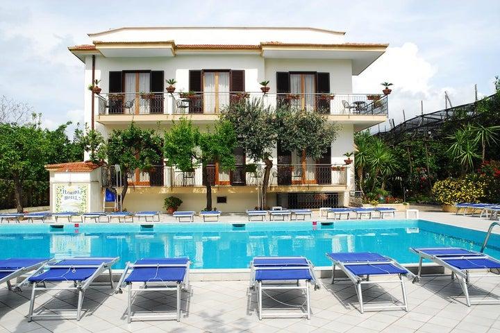 Florida Hotel Image 28