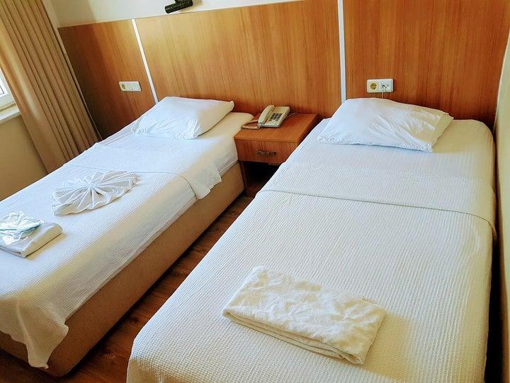Dalyan Caria Royal Hotel Image 12