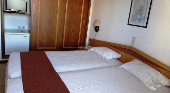 Luar Hotel Image 4