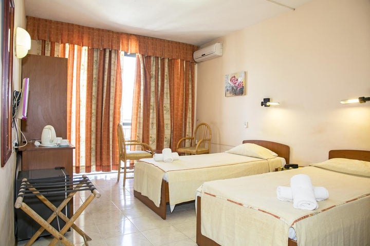 Relax Inn Hotel in St Paul's Bay, Malta
