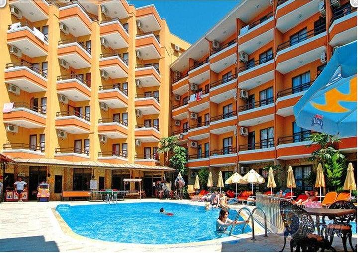 Kleopatra Fatih hotel Image 0
