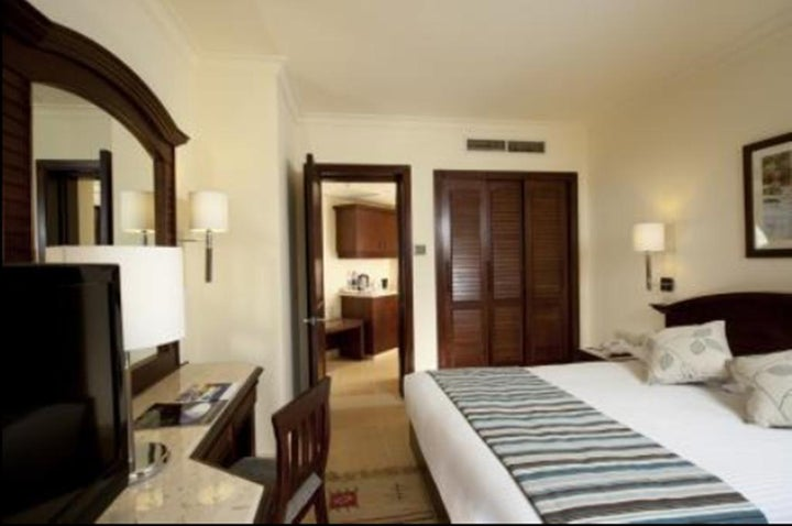 Coral Beach Rotana Resort - Hurghada Image 28