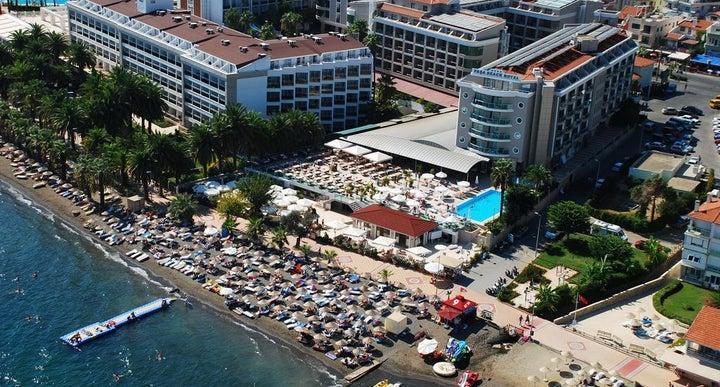 Pasa Beach Hotel Tripadvisor