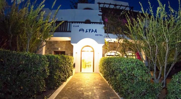 Club Lyda Hotel Image 13