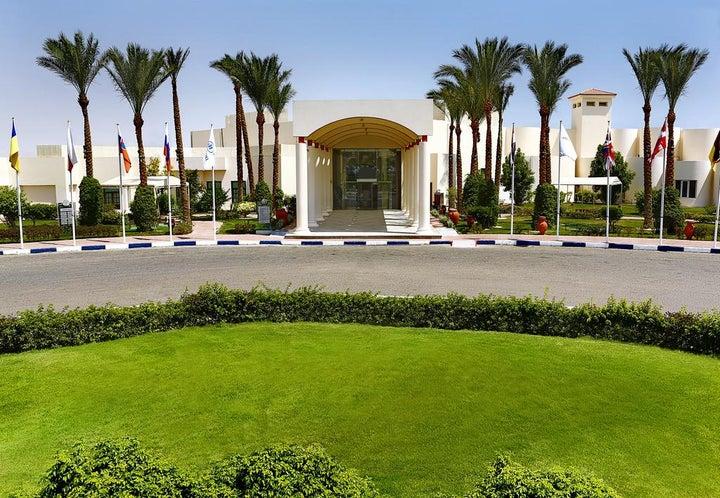 Hilton Long Beach Resort Image 20