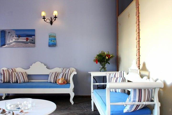 Nissia Kamares Hotel & Apartments Image 3