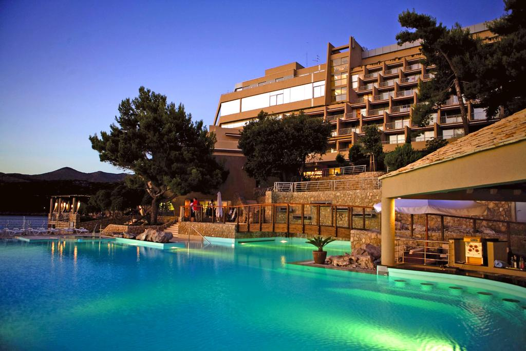 Dubrovnik Palace Hotel In Croatia Holidays From 516pp Loveholidays