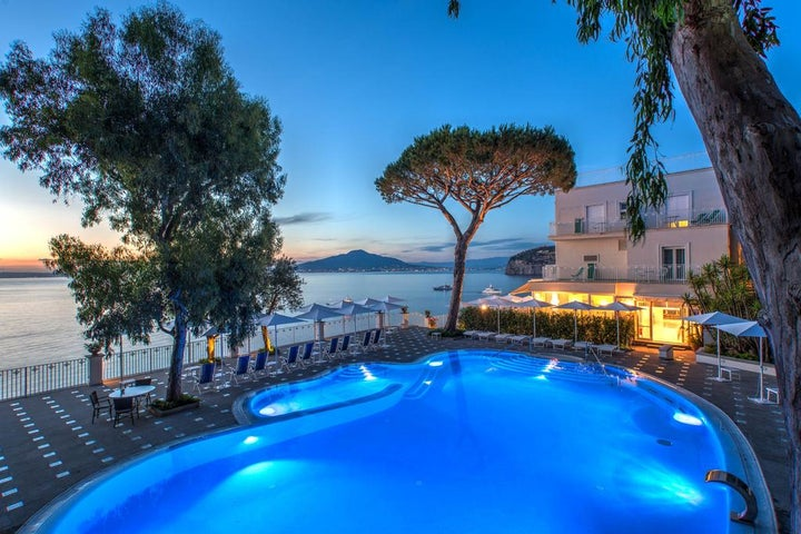 Grand Hotel Riviera Image 42