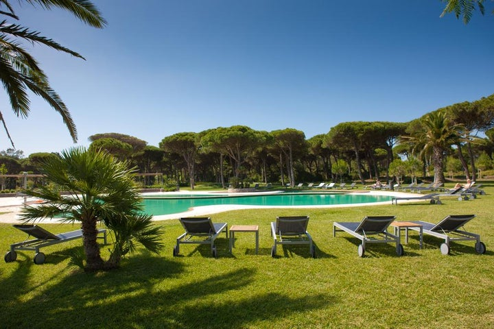 Sheraton Cascais Resort in Cascais, Lisbon Coast, Portugal