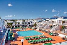 Bitacora Lanzarote Club Apartments