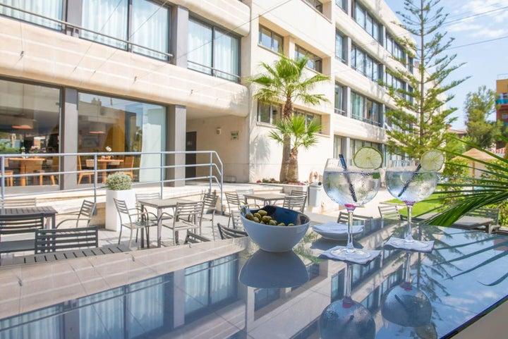 Atenea Park-Suites Image 24