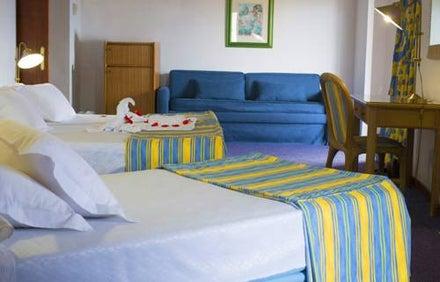 Puerto De La Cruz Hotel Image 27