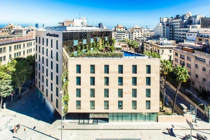 OD Barcelona in Barcelona, Costa Brava, Spain