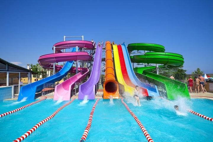 Didim Beach Resort Aqua And Elegance Thalasso Image 20