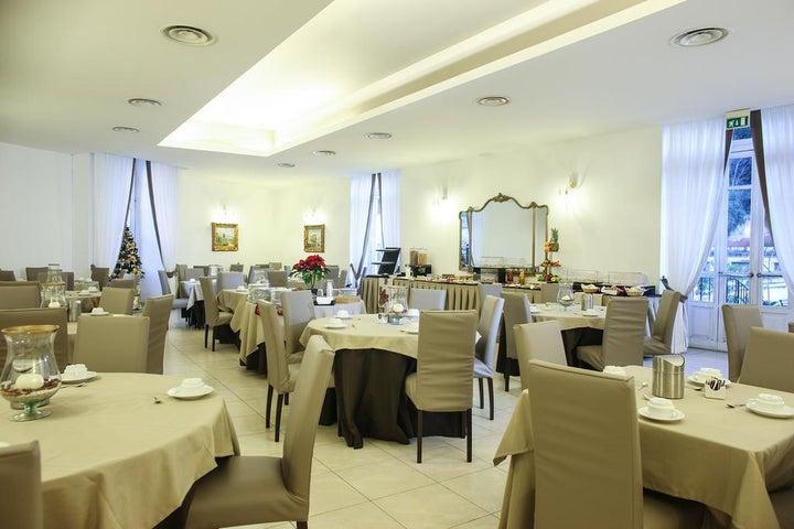 Grand Hotel Capodimonte Image 21