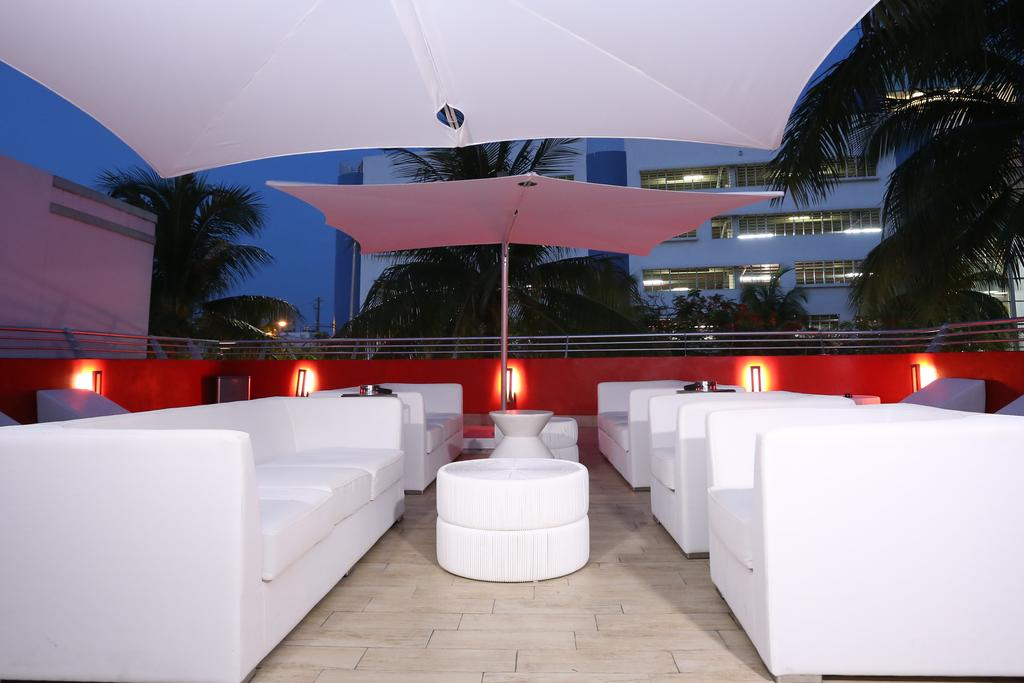 Fashion Boutique Hotel In Miami Beach Usa Holidays From 741pp Loveholidays