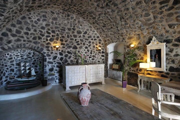 Splendour Resort in Firostefani, Santorini, Greek Islands