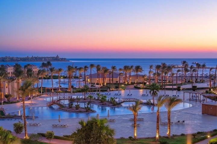 Cleopatra Makadi Bay Ex Aldiana Club Makadi Bay in Makadi Bay, Red Sea, Egypt