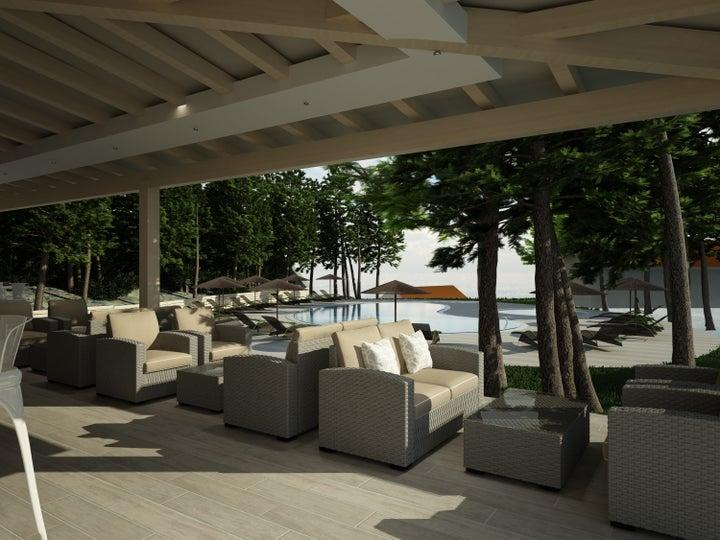 Blue Princess Resort Image 17